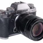 Анонс прочного фотоаппарата Fujifilm X-T1