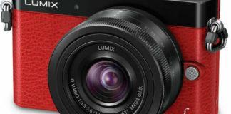 Беззеркальный фотоаппарат Panasonic Lumix DMC-GM5