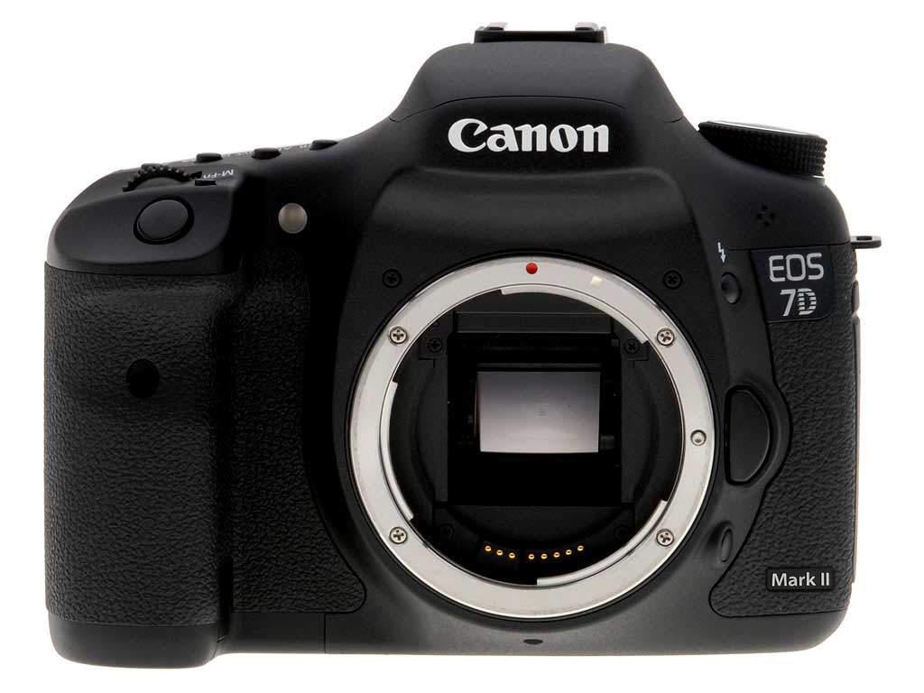 Canon EOS 7D Mark II Слухи Photokina 2014