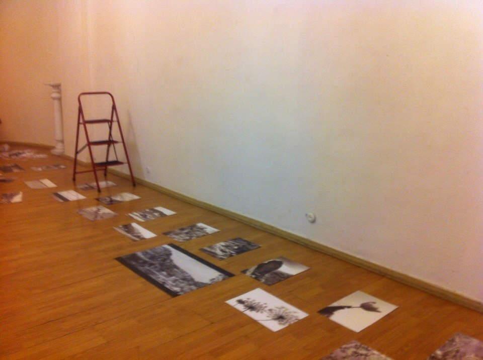 Как организовать свою первую фотовыставку 2