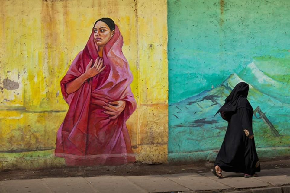 Международный конкурс фотографии Eyes on Asia Awards 2014
