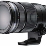 Атмосферостойкий объектив Olympus M.Zuiko ED 40-150 мм F2.8 Pro