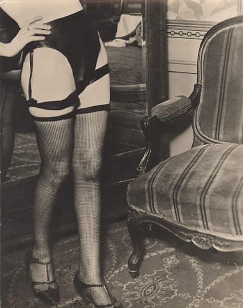 Брассай (Brassaï) и его фотографии Парижа