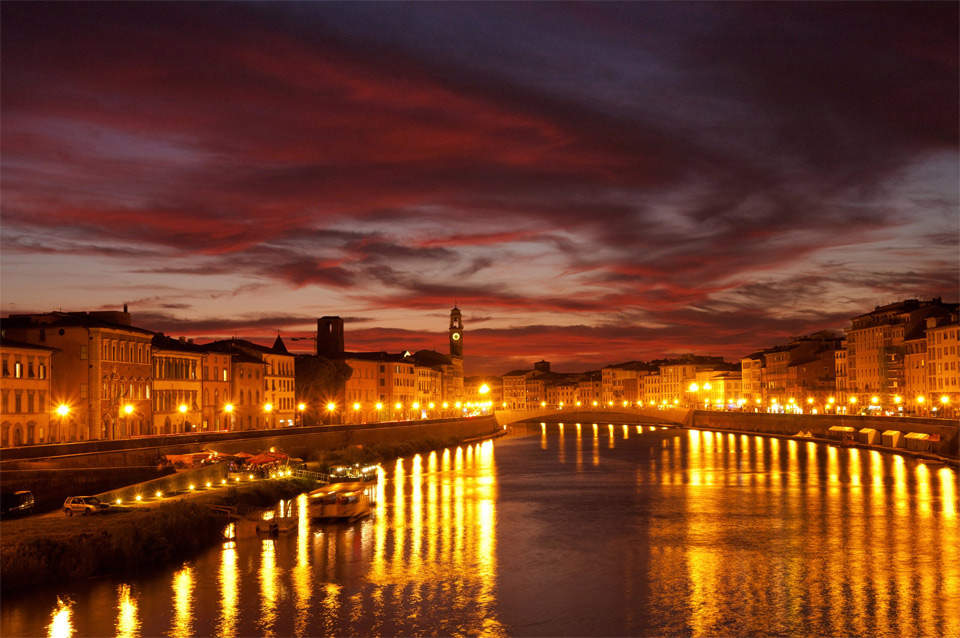 Самые красивые города мира. Венеция 4