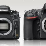 Сравнение Nikon D750 и Nikon D810