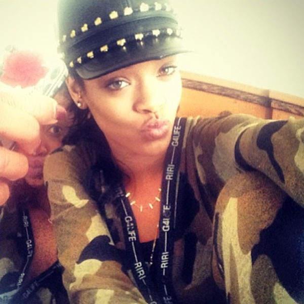 selfie селфи rihanna рианна