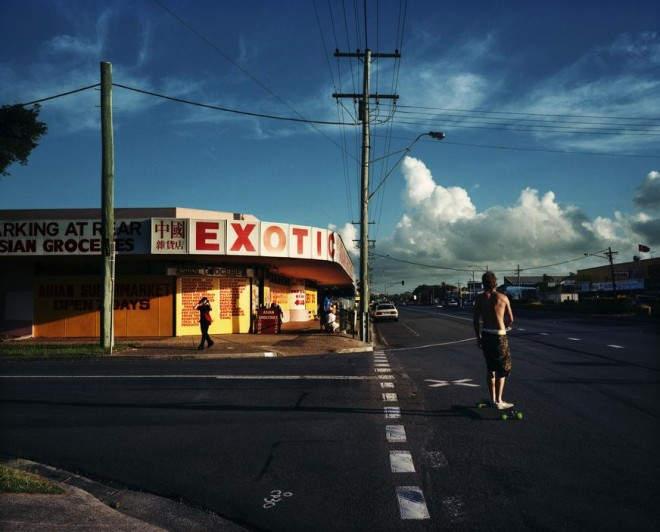 12 уроков Уличной фотографии от Трента Парка (Trent Parke) 14