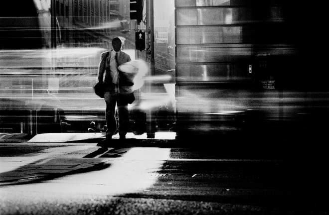 12 уроков Уличной фотографии от Трента Парка (Trent Parke) 5