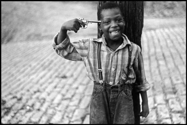 13 уроков по Уличной фотографии от Эллиотта Эрвитта (Elliott Erwitt)