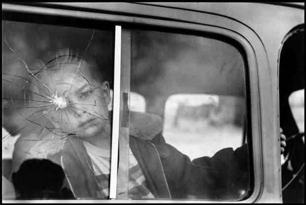 13 уроков по Уличной фотографии от Эллиотта Эрвитта (Elliott Erwitt) 13