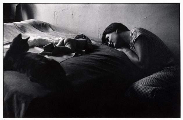 13 уроков по Уличной фотографии от Эллиотта Эрвитта (Elliott Erwitt) 16