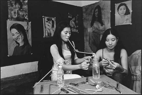 20 самых влиятельных азиатских фотографов 7