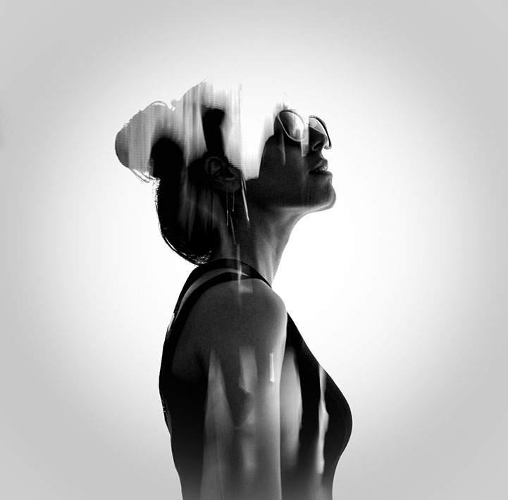 Абстрактные фотографии Эркина Демира (Erkin Demir) 13