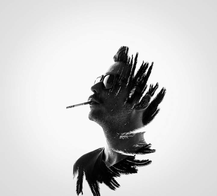 Абстрактные фотографии Эркина Демира (Erkin Demir) 14