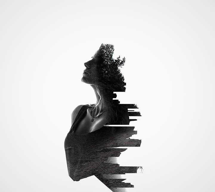 Абстрактные фотографии Эркина Демира (Erkin Demir) 7