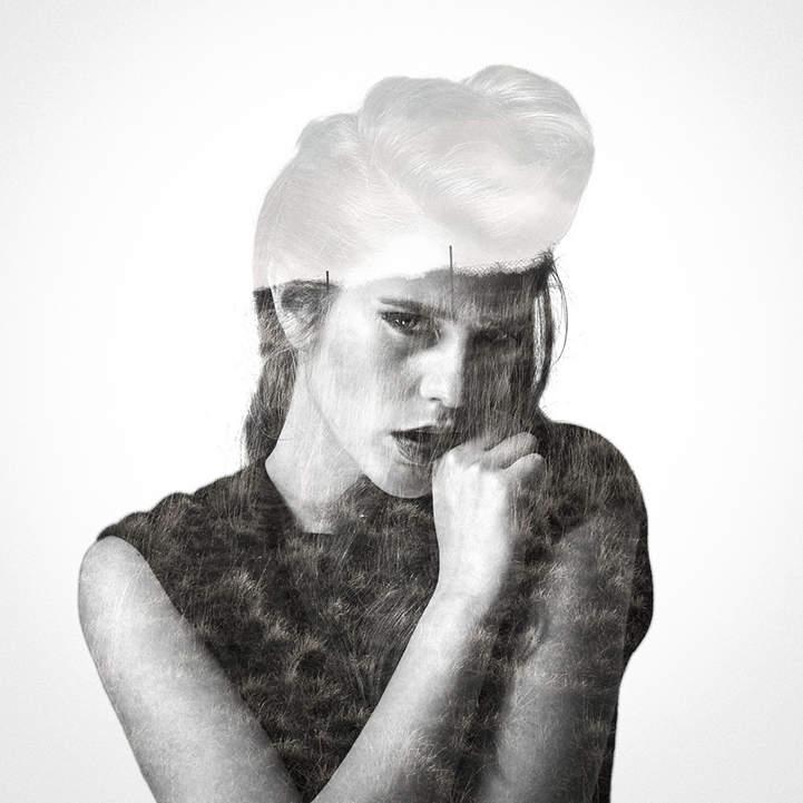 Абстрактные фотографии Эркина Демира (Erkin Demir) 9