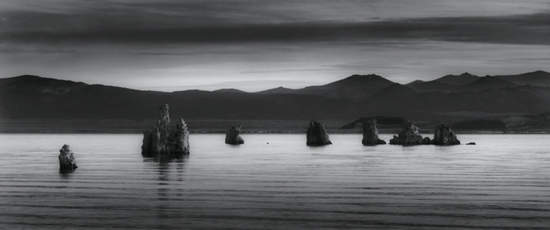 Американский фотограф Брайан Кософф (Brian Kosoff) 12
