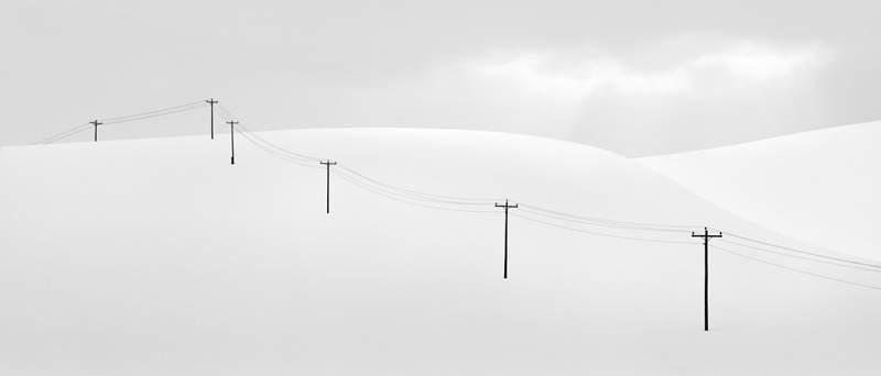 Американский фотограф Брайан Кософф (Brian Kosoff) 16