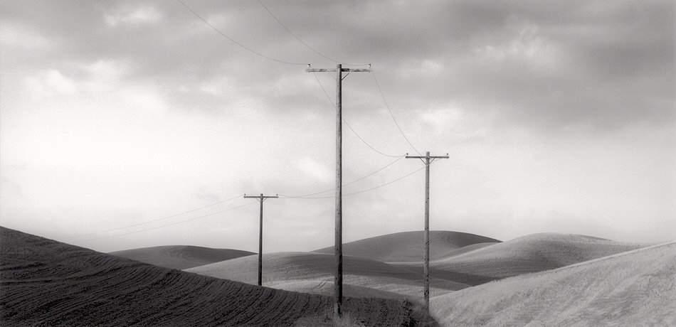 Американский фотограф Брайан Кософф (Brian Kosoff) 7
