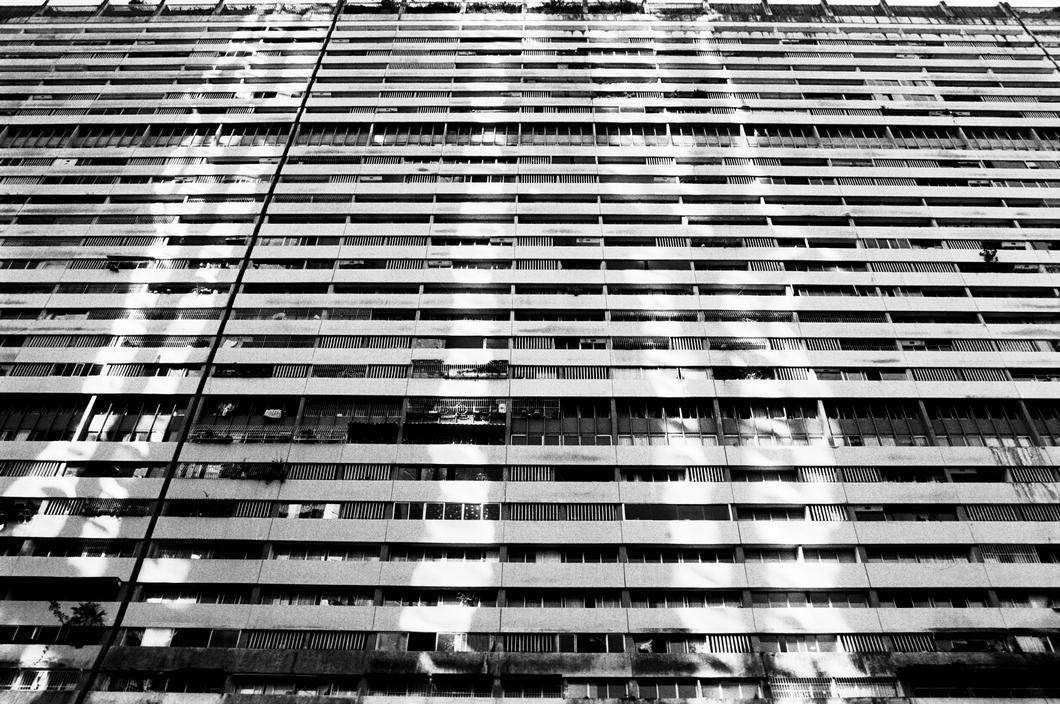 Capitolio Кристофера Андерсона (Christopher Anderson). Первая фотографическая книга, адаптированная для Iphone и Ipad 11