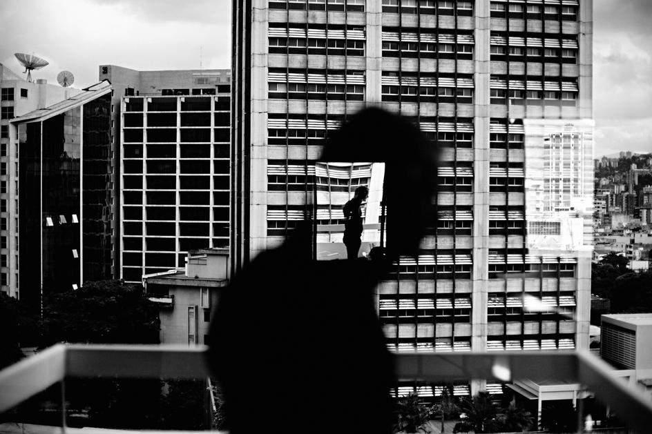 Capitolio Кристофера Андерсона (Christopher Anderson). Первая фотографическая книга, адаптированная для Iphone и Ipad 18
