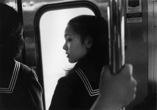 Дайдо Морияма (Daido Moriyama) – известный японский фотограф