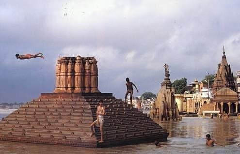 Даршан Рагубира Сингха (Raghubir Singh)
