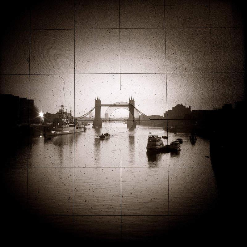 Дэйв Хакер (Dave Hacker) – британский современный фотограф 13