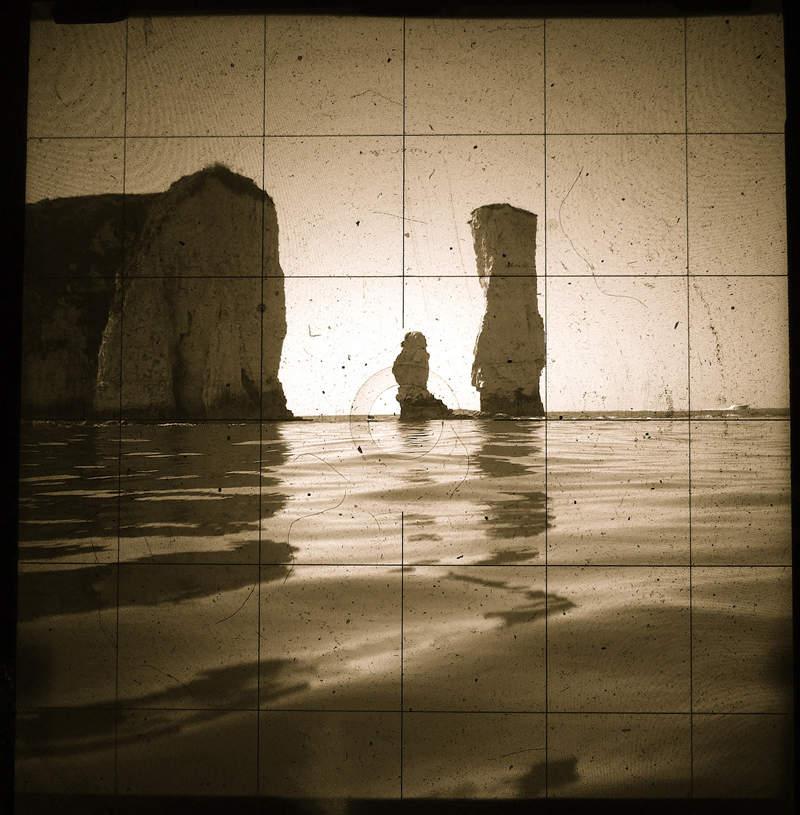 Дэйв Хакер (Dave Hacker) – британский современный фотограф 16