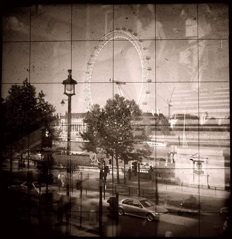 Дэйв Хакер (Dave Hacker) – британский современный фотограф 17