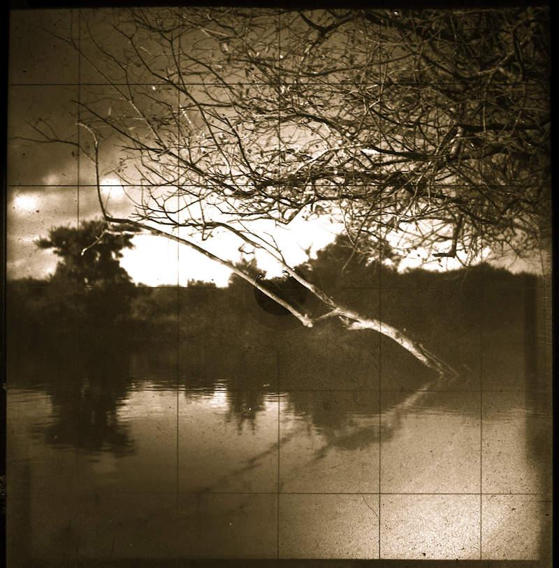 Дэйв Хакер (Dave Hacker) – британский современный фотограф 5