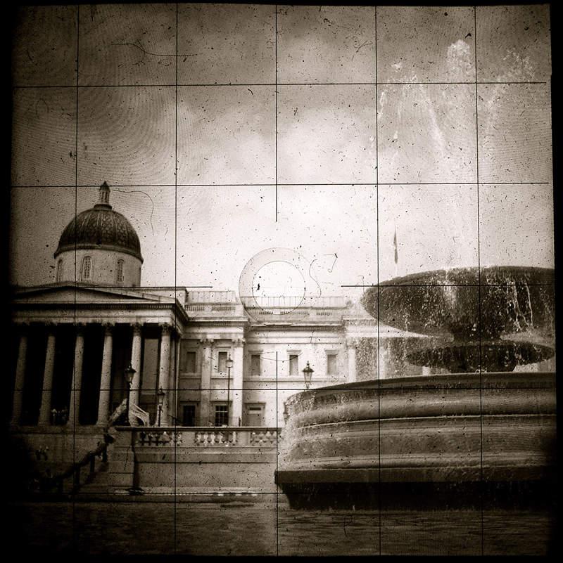 Дэйв Хакер (Dave Hacker) – британский современный фотограф 8