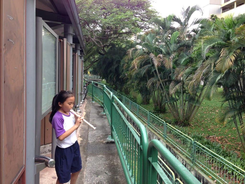 Фотографии Сингапура. Тай Кей Чин (Tay Kay Chin) 15