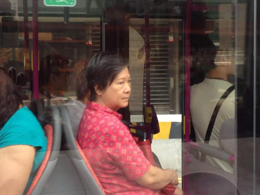 Фотографии Сингапура. Тай Кей Чин (Tay Kay Chin) 16