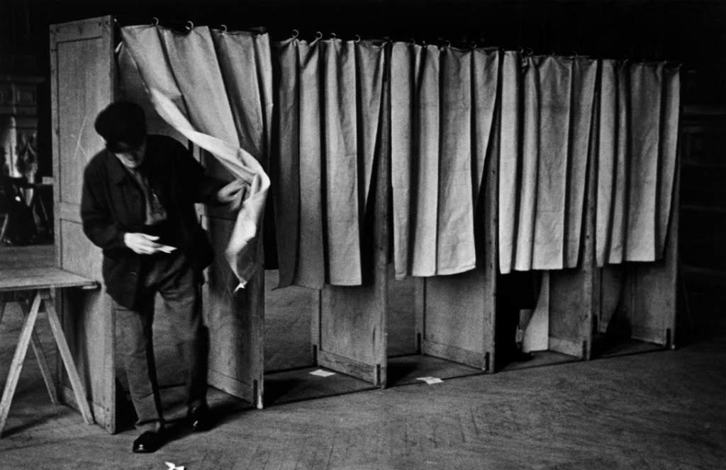 Как стать Величайшим Уличным фотографом 8 советов от Роберта Капы (Robert Capa) 13