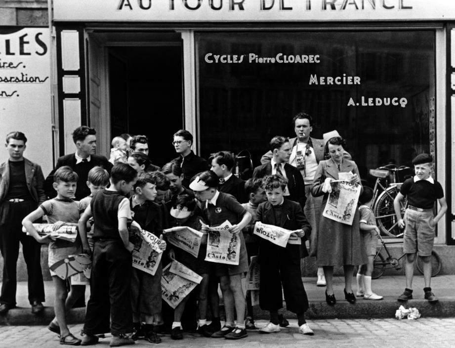 Как стать Величайшим Уличным фотографом 8 советов от Роберта Капы (Robert Capa) 16