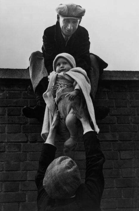 Как стать Величайшим Уличным фотографом 8 советов от Роберта Капы (Robert Capa) 18
