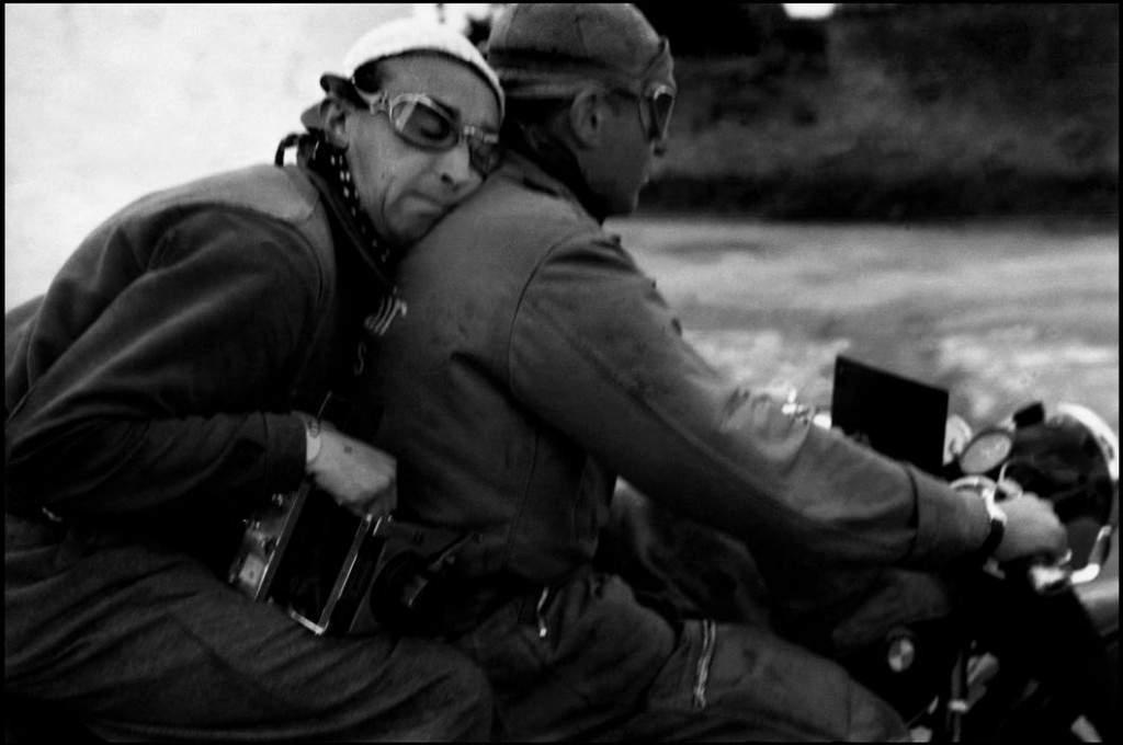 Как стать Величайшим Уличным фотографом 8 советов от Роберта Капы (Robert Capa) 22