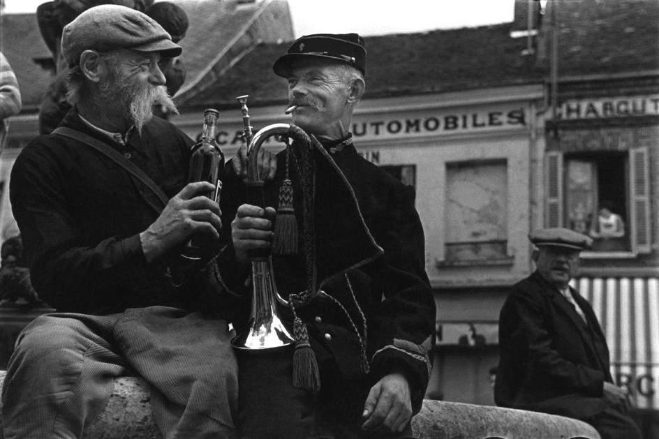 Как стать Величайшим Уличным фотографом 8 советов от Роберта Капы (Robert Capa) 25