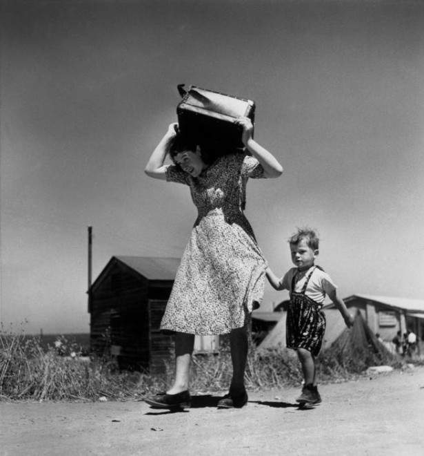 Как стать Величайшим Уличным фотографом? 8 советов от Роберта Капы (Robert Capa)
