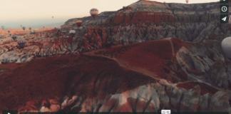 Короткометражный фильм о Турции