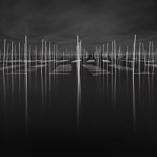 Майкл Левин (Michael Levin) современный американский фотограф 15