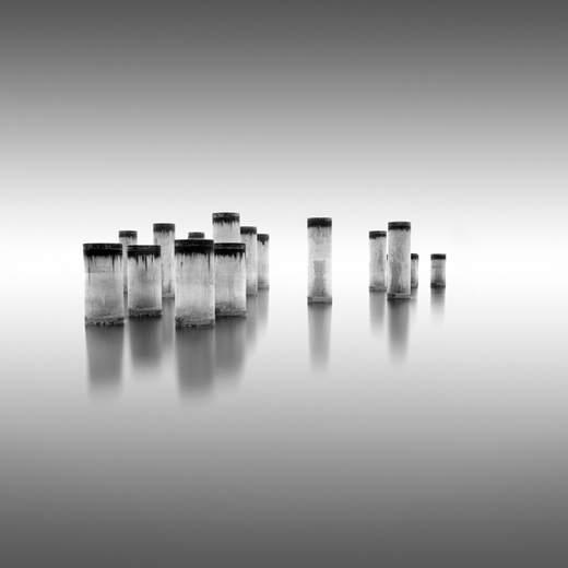 Майкл Левин (Michael Levin) современный американский фотограф 19