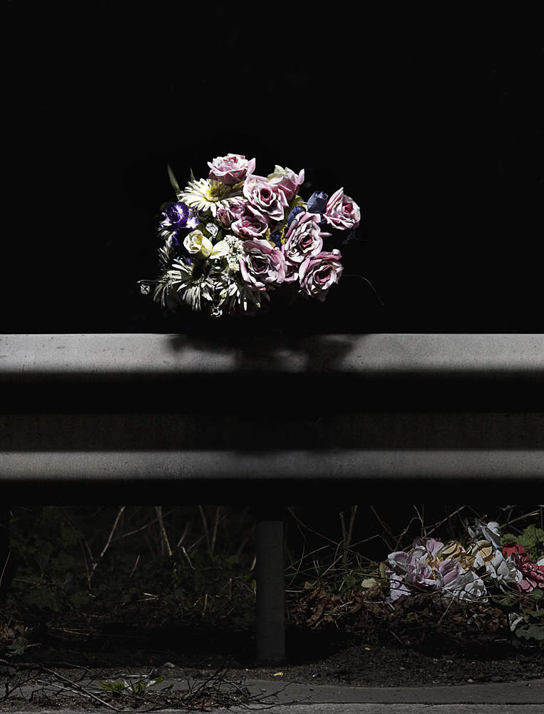 Многогранный современный фотограф Энди Бартер (Andy Barter) 17