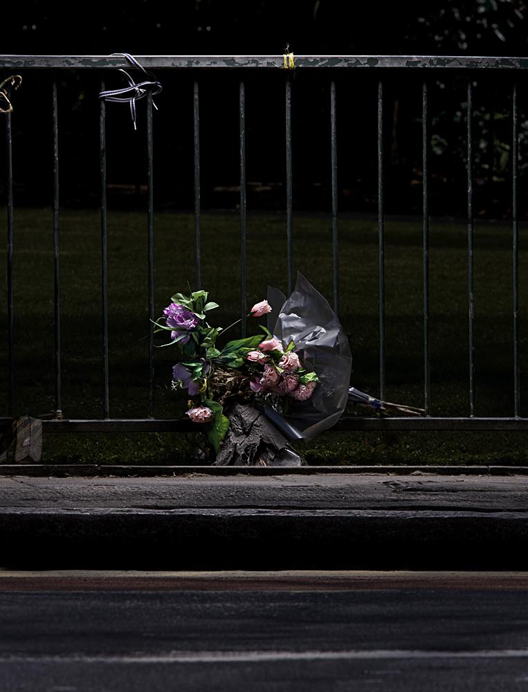 Многогранный современный фотограф Энди Бартер (Andy Barter) 21