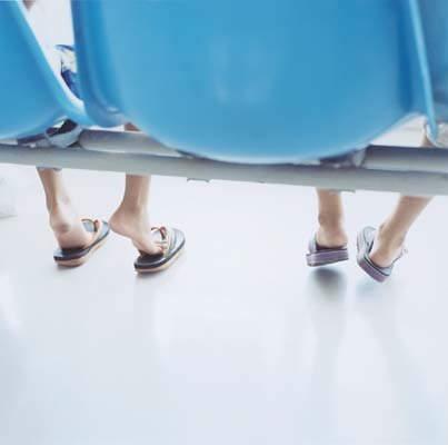 Нюансы повседневной жизни в работах Ринко Каваучи (Rinko Kawauchi) 11