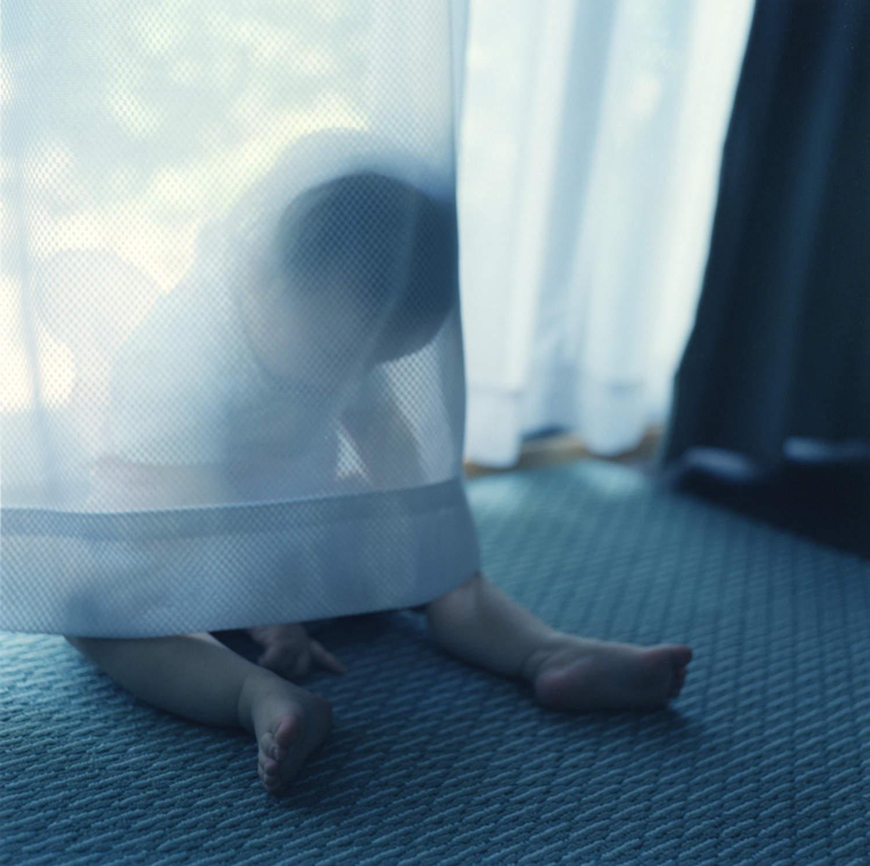 Нюансы повседневной жизни в работах Ринко Каваучи (Rinko Kawauchi) 3