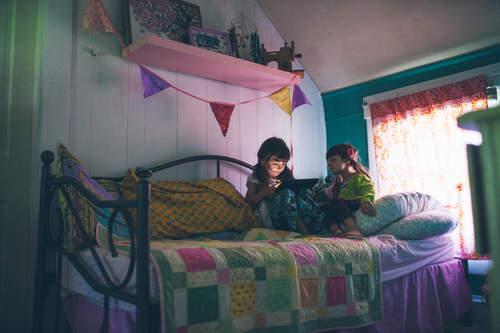 Простое человеческое счастье в фотографиях Вал Эли (Val Ely) 2