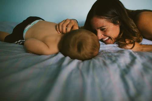 Простое человеческое счастье в фотографиях Вал Эли (Val Ely) 20