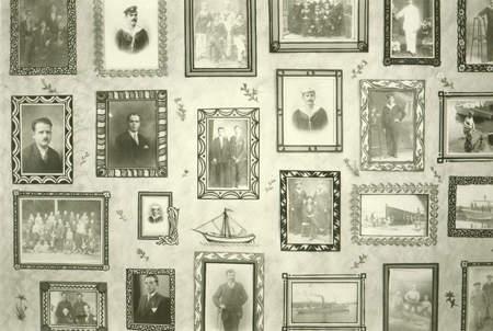 Рисунки белого цвета Уильяма Абрановича (William Abranowicz) 16